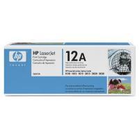 HP Toner 12A